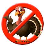 No Turkeys