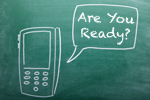 Are You Ready for Mobile Marketing?