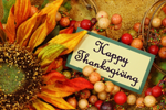 What Thanksgiving Taught Me About Business