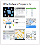 CRM Software Programs for Small Businesses