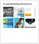 E-Mail Marketing Services for Small Businesses