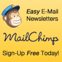 MailChimp - E-Mail Marketing