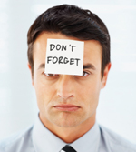 3 Ways to Never Forget Another Business Detail