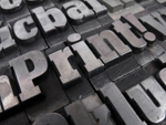 Online Options for Printing Your Book